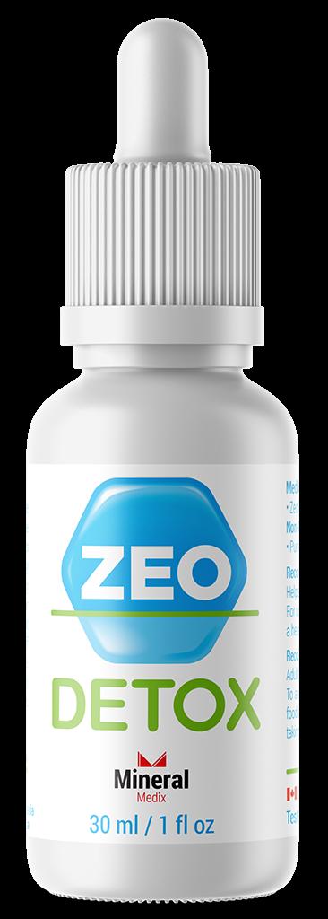 ZeoDetox